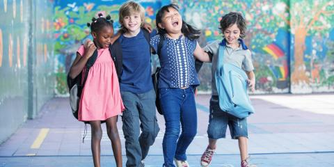 4 Tips for Helping Your Child Adjust to a New School, Honolulu, Hawaii