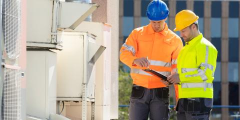 3 Reasons to Get an HVAC Inspection Before Buying a Commercial Space, Honolulu County, Hawaii