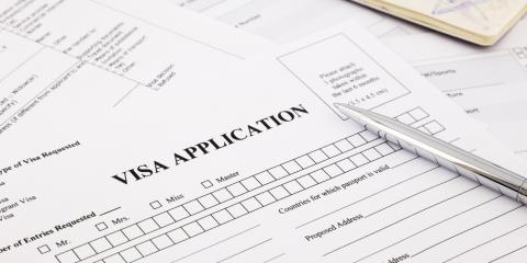 What Is an Adjustment of Status & Who Is Eligible for It?, Honolulu, Hawaii