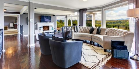 Which Shape Area Rug Is Best for Your Living Room?, Honolulu, Hawaii