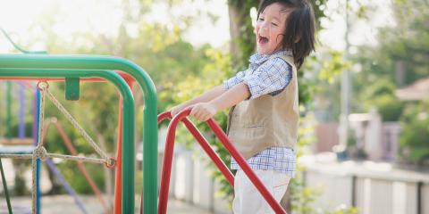 3 Reasons to Hire Janitorial Services for Play Structures, Honolulu, Hawaii