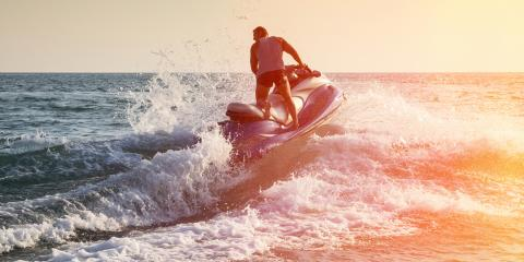 5 Tips for First-Time Jet Ski® Riders, Honolulu, Hawaii