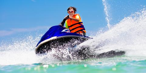 How Water Activities Can Turn Your Kids into Athletes, Honolulu, Hawaii