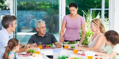 Senior Living Tips: 3 Healthy, Easy Meal Ideas , Honolulu, Hawaii