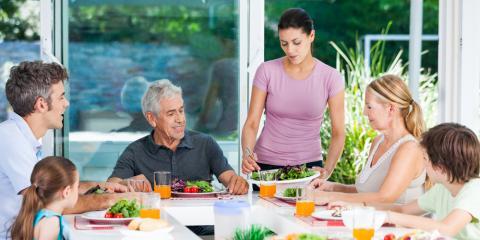 Senior Living Tips: 3 Healthy, Easy Meal Ideas , Honolulu, Hawaii