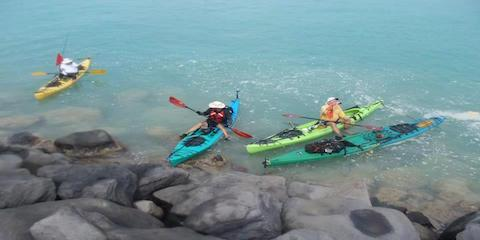 The Most-Needed Kayak Accessories for Beginners, Honolulu, Hawaii