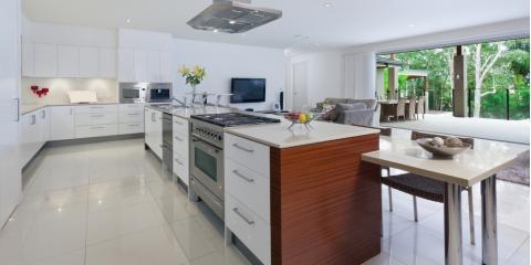 4 Must-Have Kitchen Appliances, Honolulu, Hawaii