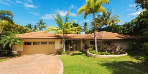 3 Benefits of Landscaping, Honolulu, Hawaii
