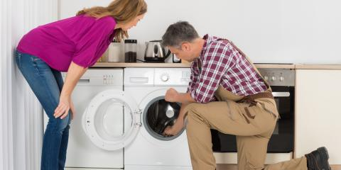 Laundry Appliance Experts on 3 Signs Washer Replacement Is Needed, Honolulu, Hawaii