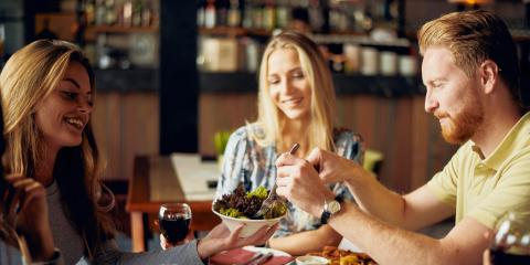 3 Tips for Eating Vegan at Any Restaurant, Honolulu, Hawaii