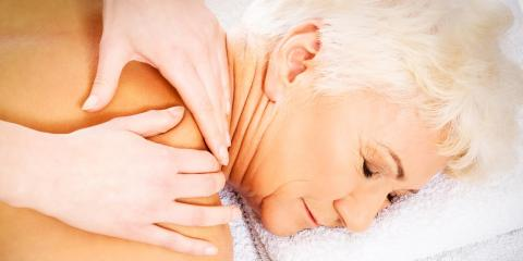 3 Massage Therapy Benefits for Seniors, Honolulu, Hawaii