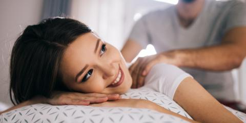 Why You Should Learn Massage for Your Partner, Honolulu, Hawaii
