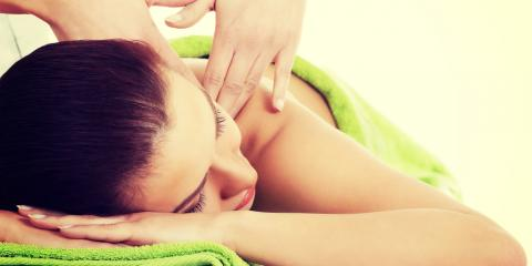 Top 5 Health Benefits of Getting a Massage, Honolulu, Hawaii