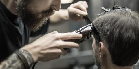 Can You Reverse Hair Loss? A Barber Explains, Honolulu, Hawaii
