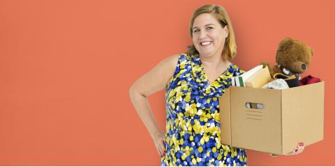 Top 3 Decluttering Tips From Your Honolulu Moving Company, Ewa, Hawaii