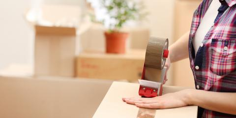 Hawaii Moving Company Offers 4 Tips for an Easier Last-Minute Move, Honolulu, Hawaii