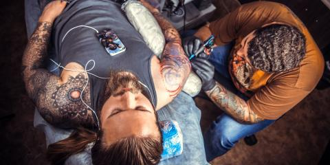 A Guide to the History of Native American Tattoos, Honolulu, Hawaii