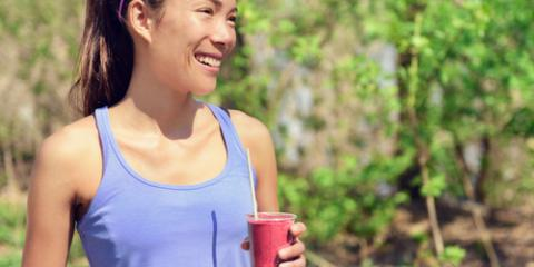 How to Prepare for Marathons With the Right Nutrition, Honolulu, Hawaii