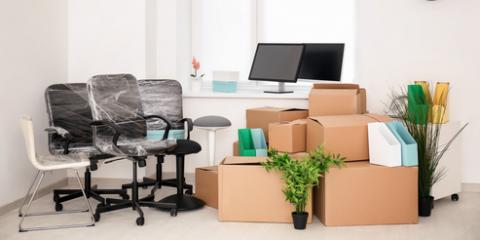 3 Reasons Businesses Should Hire a Professional Office Furniture Installation Service, Honolulu, Hawaii