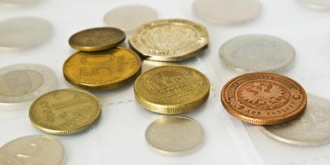 How Old Coins Help Us Explore History Through Numismatics, Honolulu, Hawaii