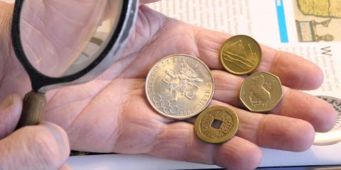 FAQ About Coin Collecting, Honolulu, Hawaii