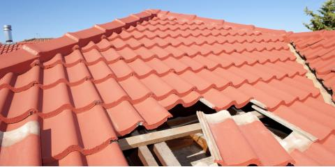 Metal vs. Shingle Roofing: Which is Right for Your Home?, Honolulu, Hawaii