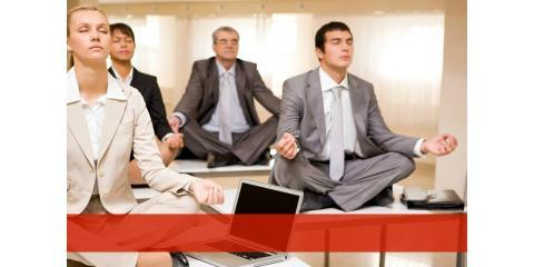 4 Ways to Relax at Work From Hawaii's Leading Osteopathic Physicians, Honolulu, Hawaii