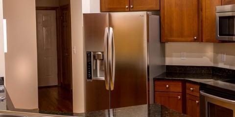 Household Appliances 101: How to Choose the Right Refrigerator, Honolulu, Hawaii
