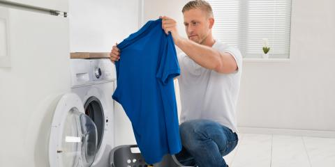 When Should You Replace Your Washer & Dryer?, Honolulu, Hawaii