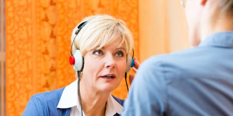 Before Your Hearing Test: How Does the Ear Work?, Honolulu, Hawaii