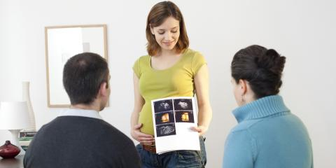 4 Tips for Choosing a Surrogate, ,