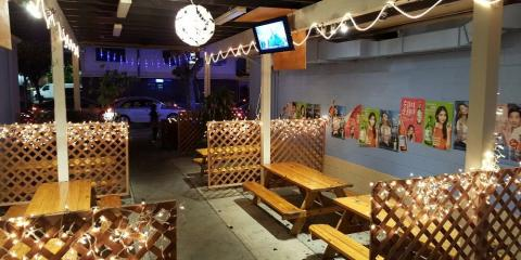 Why Paradise Seafood Restaurant Is Ideal for Outdoor Dining Events, Honolulu, Hawaii