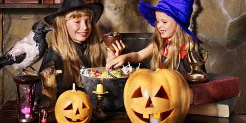 3 Tips for Talking to Your Kids About Halloween Candy, Honolulu, Hawaii