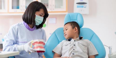 Dental Sealant FAQ, Honolulu, Hawaii