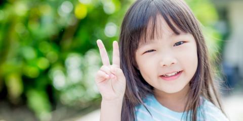 Pediatric Dentist Allen K. Hirai, DDS, Explains White Spots on Teeth & How to Treat Them, Honolulu, Hawaii