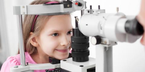 4 Qualities to Look for in a Pediatric Optometrist , Honolulu, Hawaii
