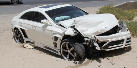 Post-Accident Tips Before Filing a Personal Injury Claim, Honolulu, Hawaii
