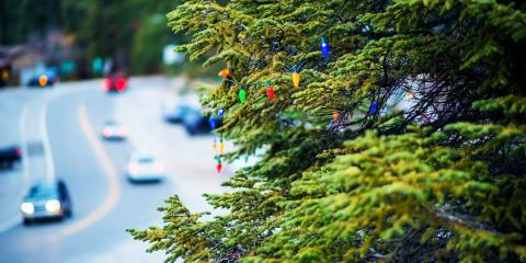 Why Car Accidents Increase During the Holidays , Honolulu, Hawaii