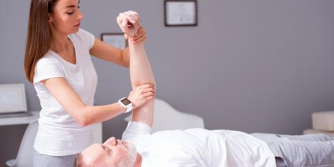 3 Senior Medical Conditions That Benefit From Physical Therapy, Honolulu, Hawaii