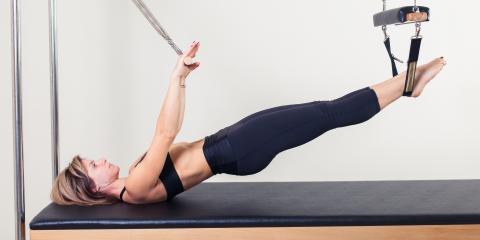 3 Way Pilates Can Improve Your Game, Koolaupoko, Hawaii
