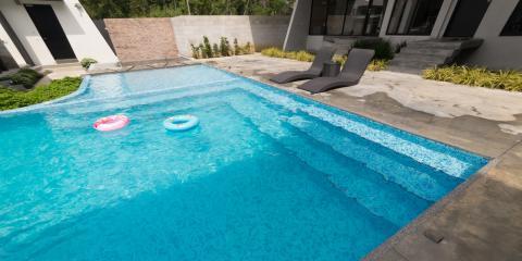 Honolulu Pool Maintenance Expert Reveals 5 Tips to Increase Your Swimming Pool's Efficiency, Honolulu, Hawaii