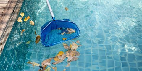How Often to Skim a Pool, Honolulu, Hawaii