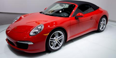 Tips For Maintaining Your Porsche's Paint Protection Film or Clear Bra, From Honolulu's Leading Porsche Shop, Honolulu, Hawaii