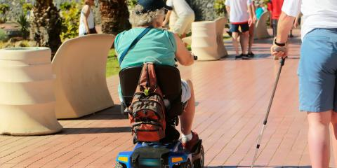 Extend the Lifetime of Your Power Wheelchair With These Tips, Honolulu, Hawaii