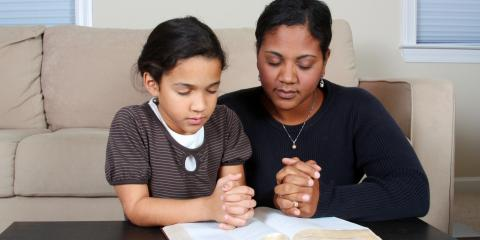 A Guide to Prayer for Your Children, Honolulu, Hawaii
