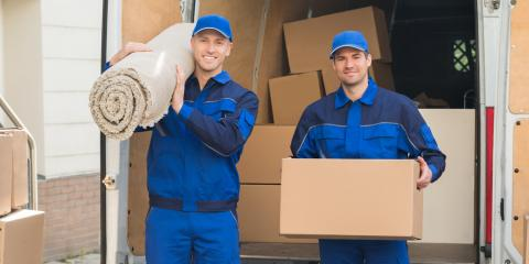 5 Easy Tips to Prep for Professional Movers, Ewa, Hawaii