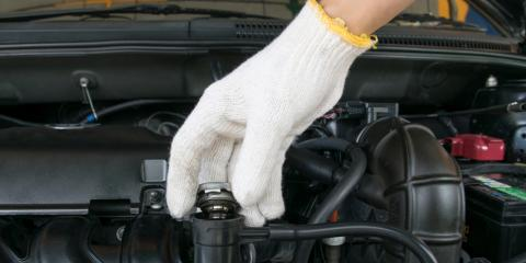 3 Common Clues Your Car Needs Radiator Repairs , Honolulu, Hawaii