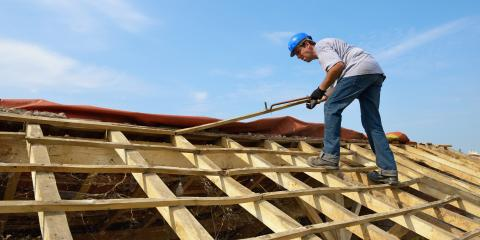 4 Reasons to consider a new roof installation, Honolulu, Hawaii