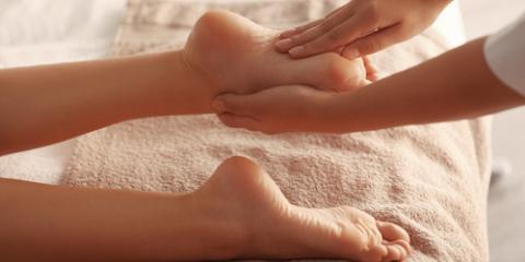 Top 3 Benefits of Foot Reflexology , Honolulu, Hawaii