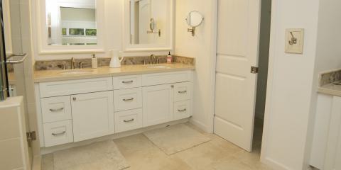 3 Popular Bathroom Flooring Options, Honolulu, Hawaii